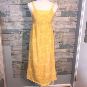 Gorgeous Mossimo maxi dress size large